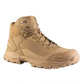 Vandrestøvler - Mil-Tec Tactical Boot - Sand