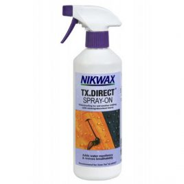 Nikwax – TX Direct Spray-on imprægnering
