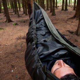 Isolerende hængekøje underlag - Snugpak Hammock Quilt
