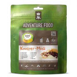 Frysetørret mad - Adventure Food - Knusper-Müsli