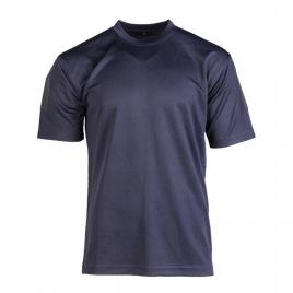 T-shirt - Tactical Quickdry - Blå