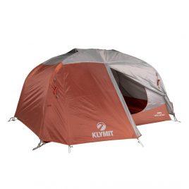 Telt - Klymit Cross Canyon - 3 personers telt