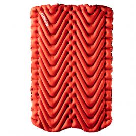 Liggeunderlag - Klymit Insulated Double V