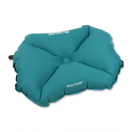 Oppustelig hovedpude - Klymit Pillow X Large
