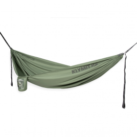 Hængekøje - Klymit Traverse Single Hammock