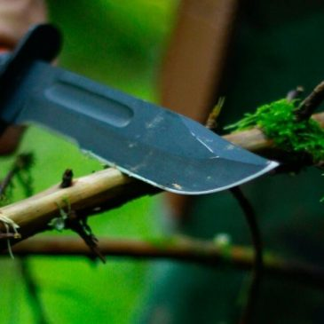 Knivloven – Hvilke regler gælder ved den danske knivlov i 2021?