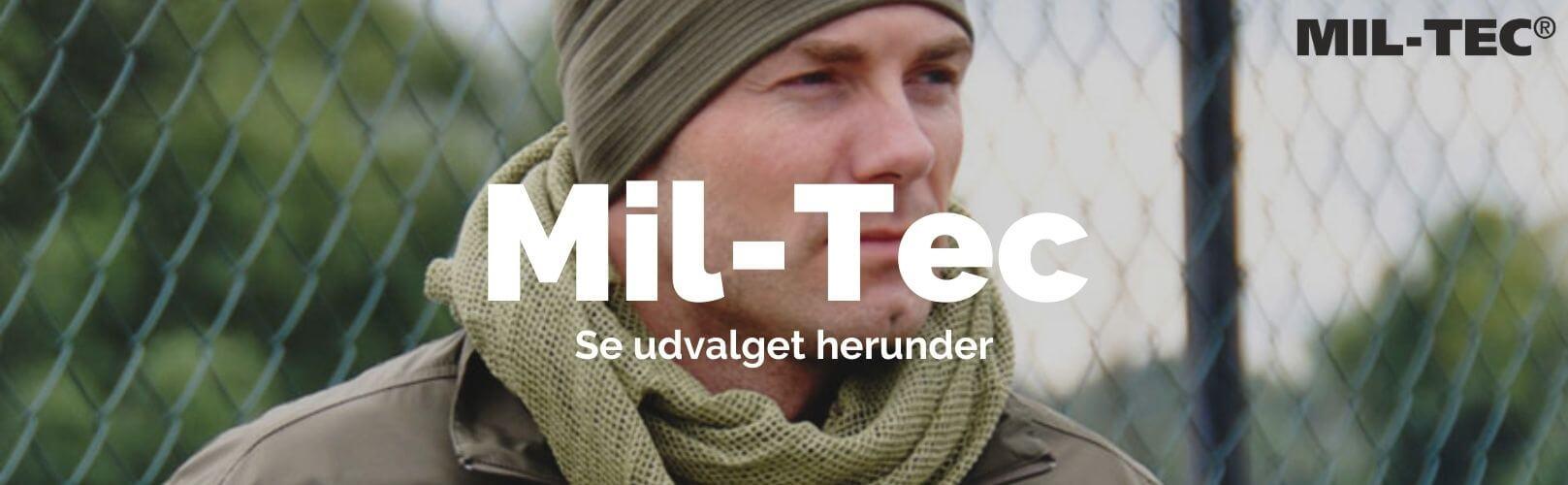 Mil-Tec outdoor banner