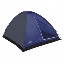 Telt – Dome – 2 personer