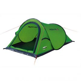 Pop-up telt - Campo - 2 personer