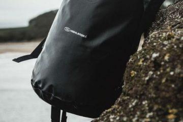 Dry bags og pakkepose til outdoor