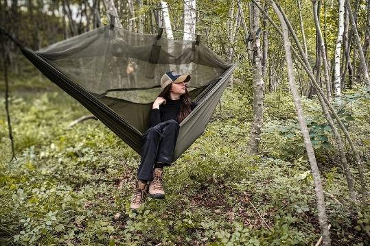 Hængekøje outdoor