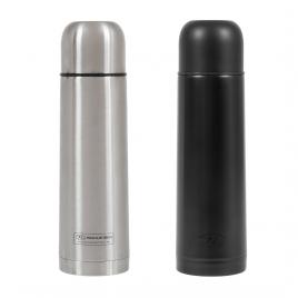 Termoflaske - 500 ml - Rustfrit stål