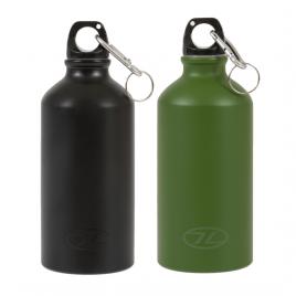 Drikkeflaske - Highlander Alu Flaske - 500 ml