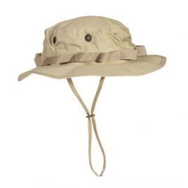Bøllehat – GI Boonie Hat – Khaki