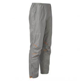 Regnbukser til mænd - OMM Halo - 80 gram - Grå