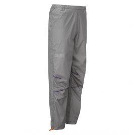 Regnbukser til kvinder - OMM Halo - 80 gram - Grå