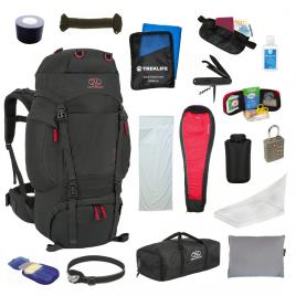 Pro-pakke til backpacking