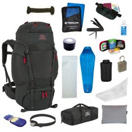 Pro pakke til backpacking