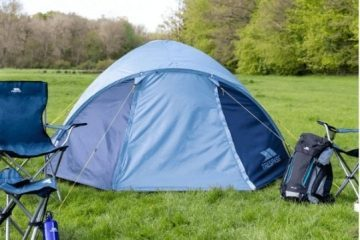 Telt outdoor