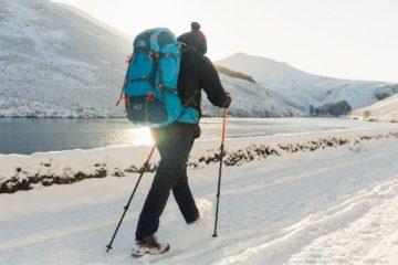 vandresokker backpacking