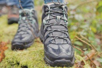 vandrestøvler dame til outdoor