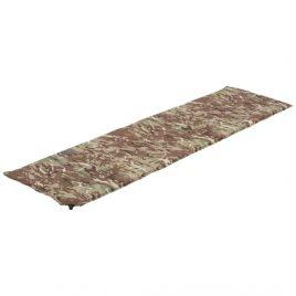 Selvoppusteligt liggeunderlag - Highlander Base L - Camouflage