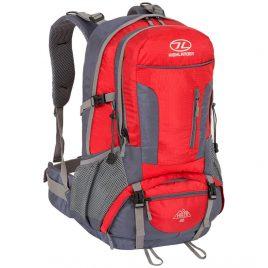 Hiker rygsæk - 40 liter - Rød