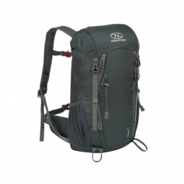 Trail rygsæk - 30 liter - Grå