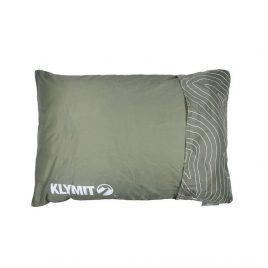 Pude - Klymit Drift Camp - Grøn