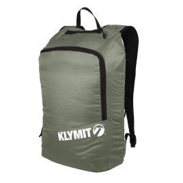 Sammenfoldelig daypack - Klymit Day Bag - 20L