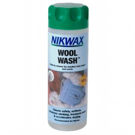 Uldsæbe - Nikwax - Woolwash 300 ml