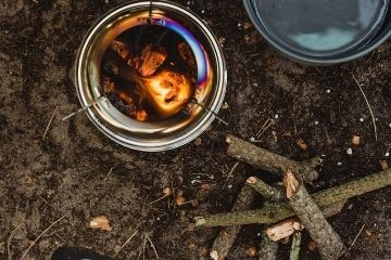 Køkkenudstyr outdoor