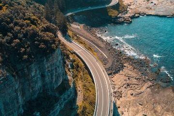 Rejseguide Australien