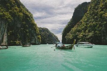 Rejseguide Thailand