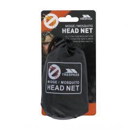 Myggenet til hovedet - Trespass - onesize