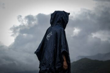 mænd regntøj outdoor