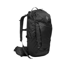 Daypack - Black Diamond Nitro 26 liter - Sort