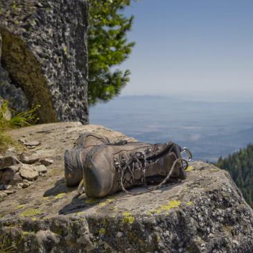 Vandrestøvler – Stor guide til alt du bør vide om vandrestøvler i 2021