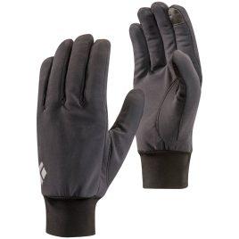Handsker-Black-Diamond-Lightweight-Softshell-Sort