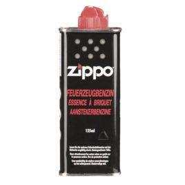 Lighter gas - Zippo - 125 ml