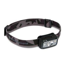Pandelampe-Black-Diamond-Cosmo-300-lumen-Sort