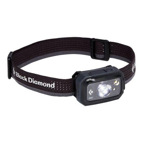 Pandelampe - Black Diamond Revolt 350 lumen - Sort