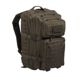 Rygsæk - US Laser Cut Backpack - 36 liter - Grøn