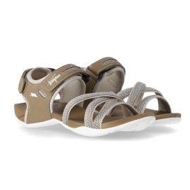 Sandaler til kvinder - Trespass Camello