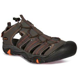 Sandaler til mænd - Trespass Torrance - Brun