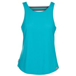 Top til kvinder - Trespass Emmalyn - Blå