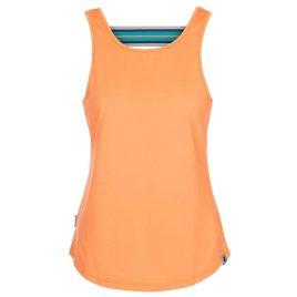 Top til kvinder - Trespass Emmalyn - Orange
