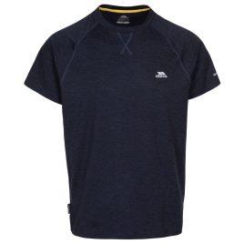T-shirt - Trespass Cameron - Blå