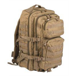 Rygsæk - US Assault Pack Large - 36L - Coyote